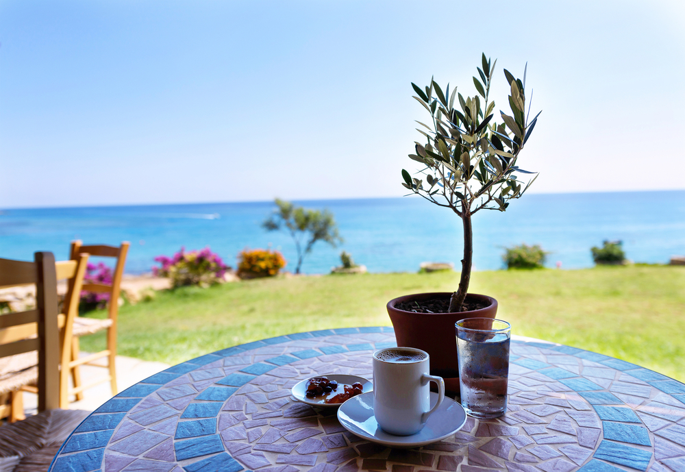 Advantages of buying property in Cyprus