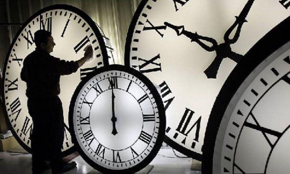 Τι ψήφισαν οι Έλληνες για την αλλαγή της ώρας στις χώρες της ΕΕ