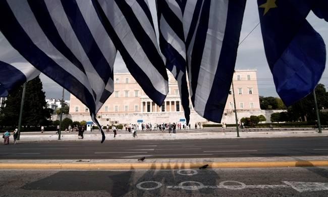 Bloomberg: Δώστε τη δόση στην Ελλάδα