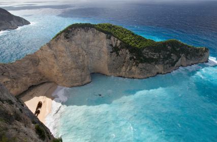 Die 10 schönsten Strände Griechenlands