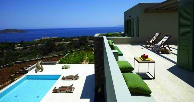 Sales of Greek Real Estate Properties to Foreigners on the Rise