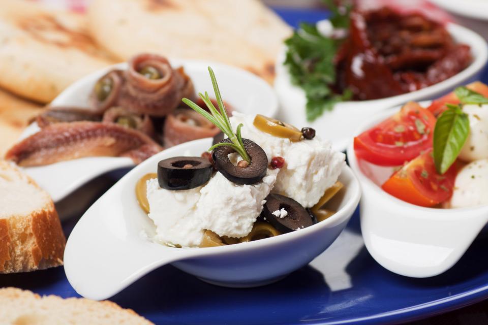 Афины-самый вкусный город Греции