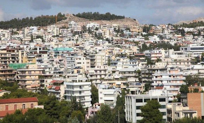 Houses in Greece Will Return to their 2008 Value in 2050