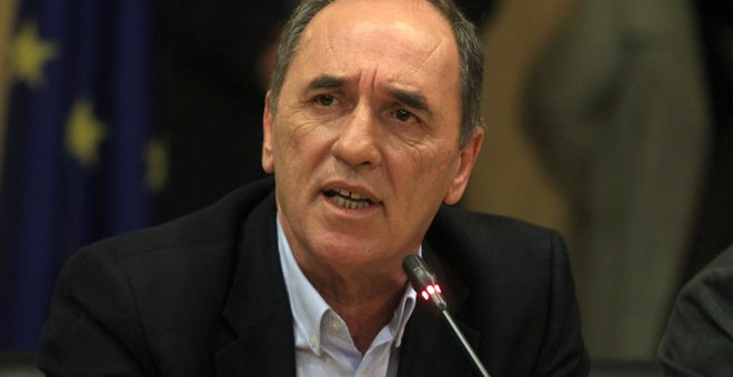 Greek Energy Minister to Join Greek Negotiating Team in Brussels
