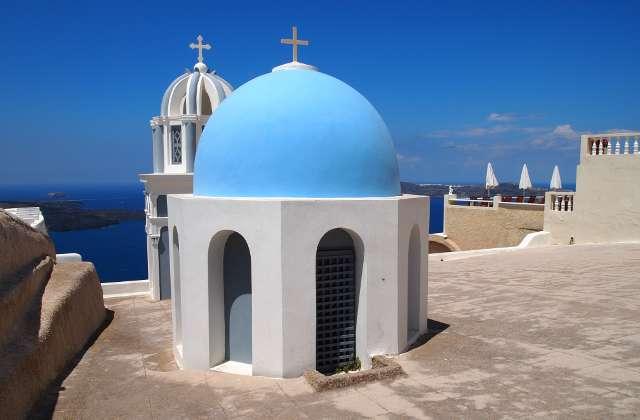 Die schönsten Inseln von Griechenland