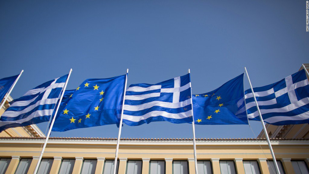 Greece Attracted only 13 Foreign Direct Ιnvestments in 2016