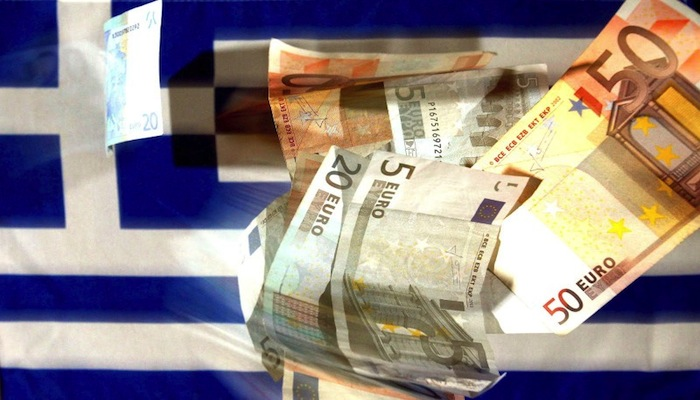 Jan.-Sept. Greek Primary Budget Surplus at €4.5 billion, Slightly Below Target