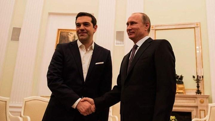 Προς εξομάλυνση των Ελληνορωσικών σχέσεων