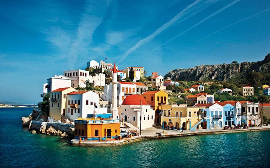 Greek Government to Invest in Kastellorizo Island Desalination