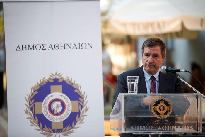 Athen freut sich über steigende Touristenzahlen