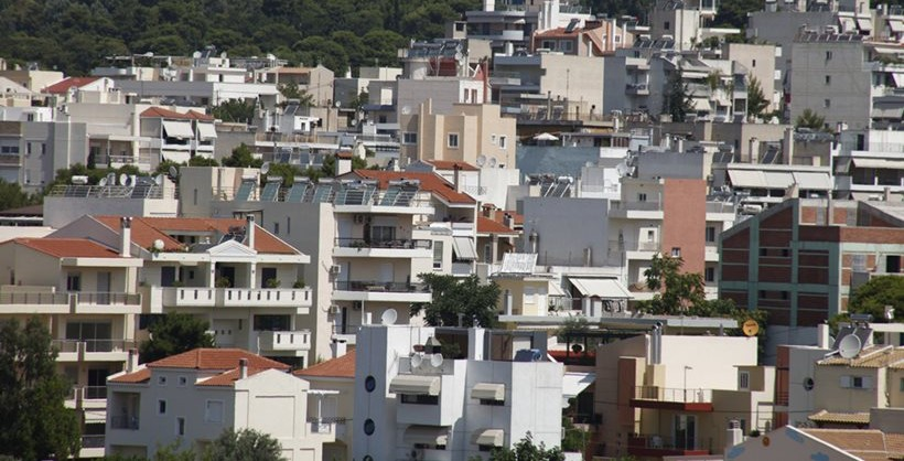One Million Property Owners Throughout Greece Brace for ENFIA Increases