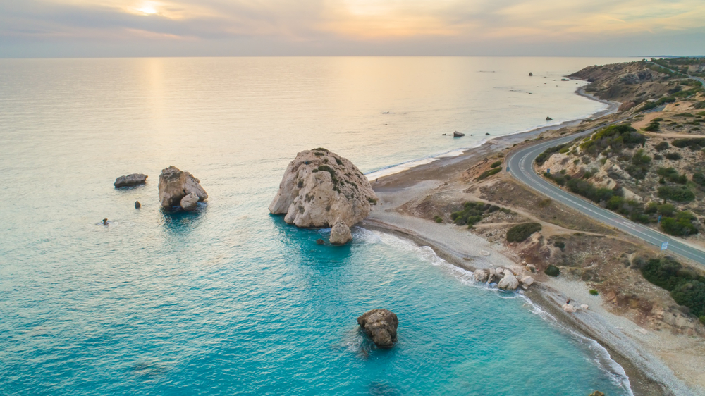 "In 2020, there a new ""image"" of a Cyprus tourist will be presented"