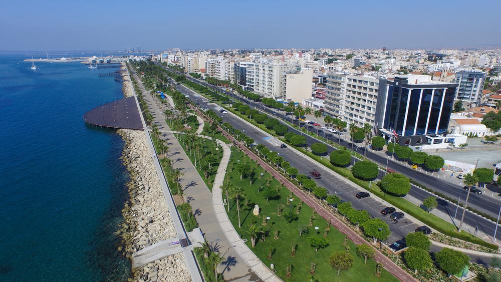 Будівництво на Кіпрі йде повним ходом!