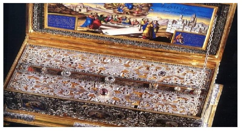 Στην Αθήνα η Αγία Ζώνη της Παναγίας