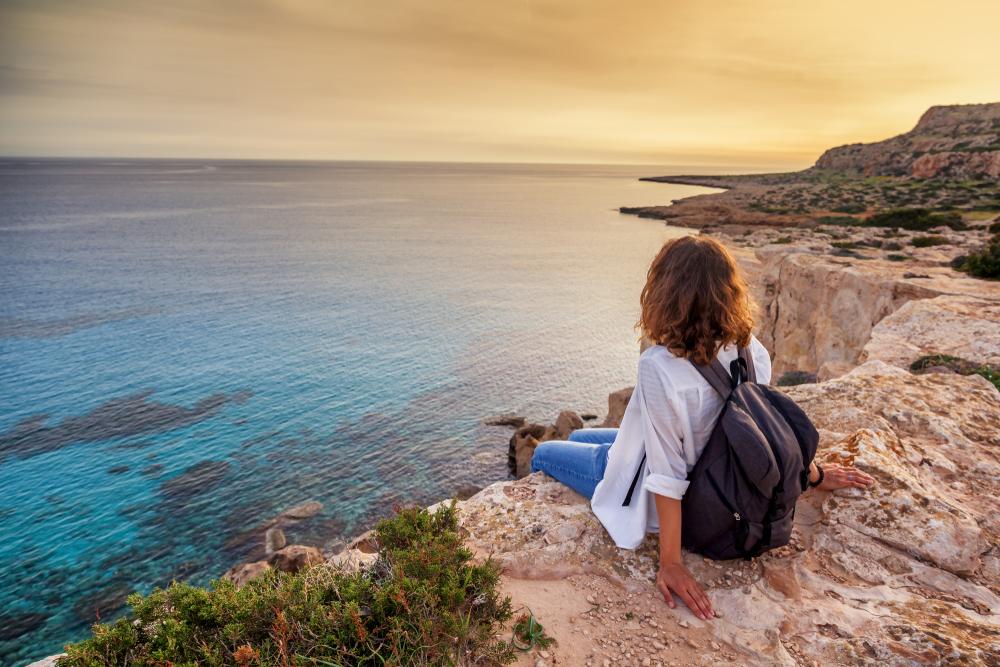 К 2030 году Кипр планирует принимать до 5 миллионов туристов в год