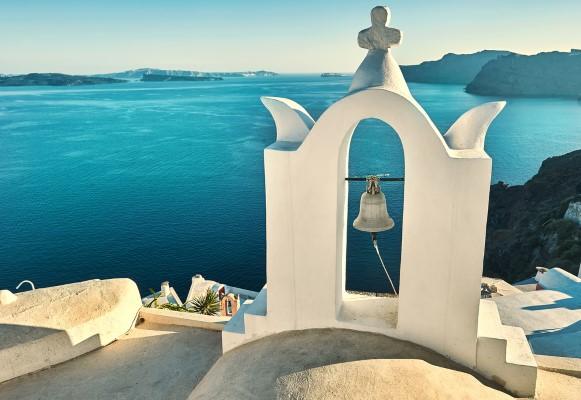 В Греции началась подготовка к празднованию Успения Пресвятой Богородицы