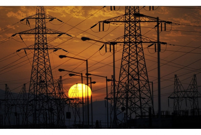 Первый Греко-российский энергетический конгресс