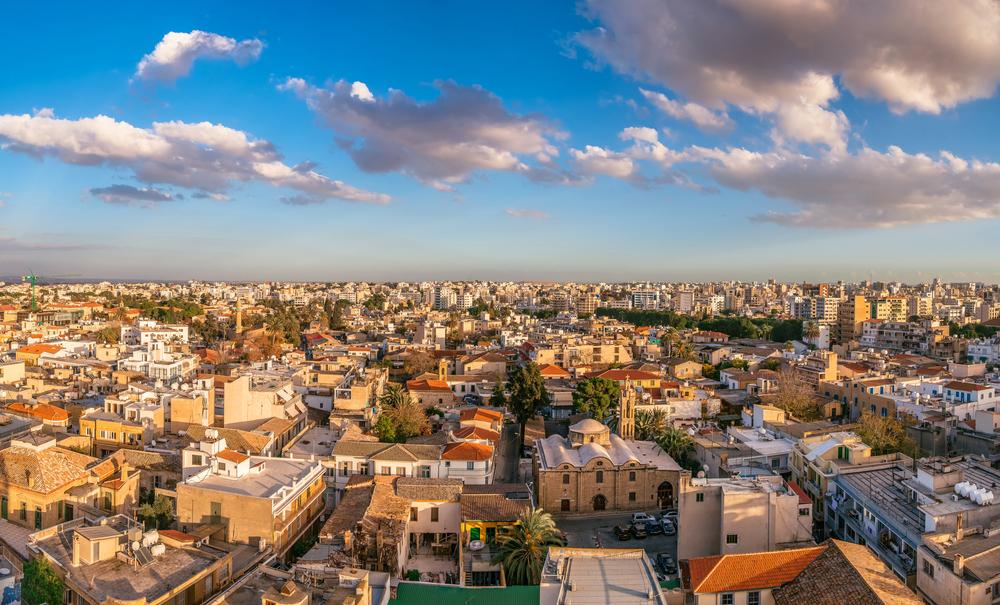 NICOSIA MALL, το μεγαλύτερο εμπορικό κέντρο της Κύπρου άνοιξε τις πόρτες του
