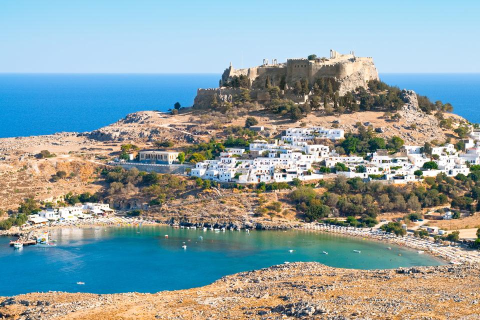 Роман Абрамович купив готель на острові Родос