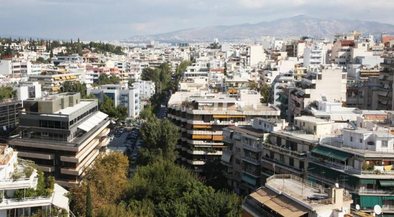 Chinese Purchased €258 Mln of Greek Residential Real Estate in 2017