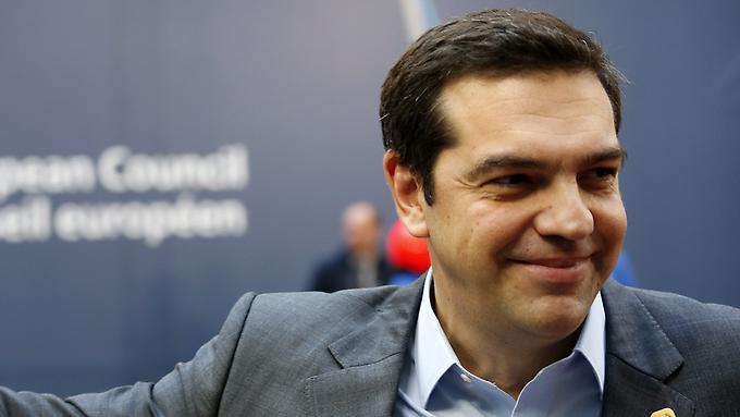 Sieg für Tsipras Athen verschiebt Mehrwertsteuererhöhung