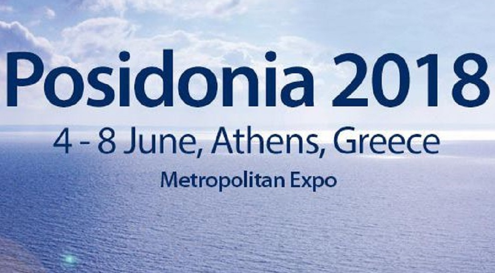 Найбільша міжнародна виставка Posidonia 2018