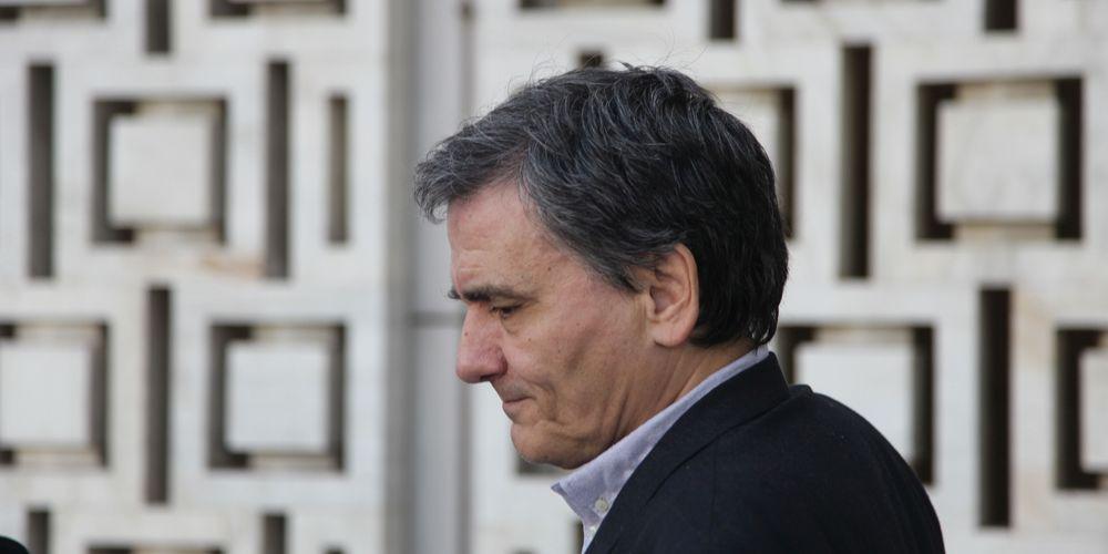 Τσακαλώτος: Θετικό το κλίμα στους επενδυτές για την Ελλάδα μετά το Eurogroup