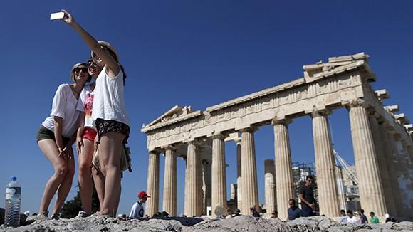 Греция в рейтинге 100