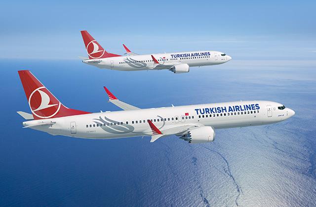 Γιατί η Turkish Airlines προτιμά τους Έλληνες πιλότους