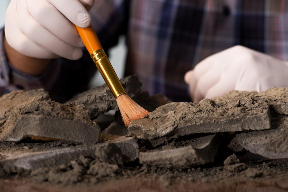 В Греции обнаружены 3500-летние гробницы