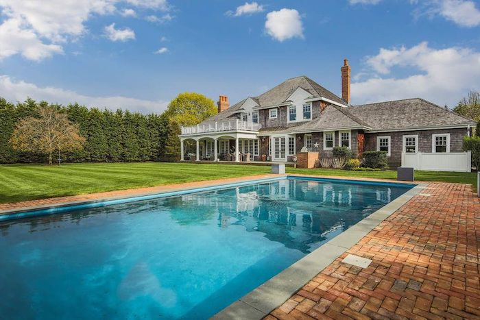 George Stephanopoulos To Sell Hamptons Mansion