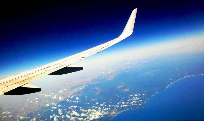 Греческие аэропорты увеличили пассажиропоток
