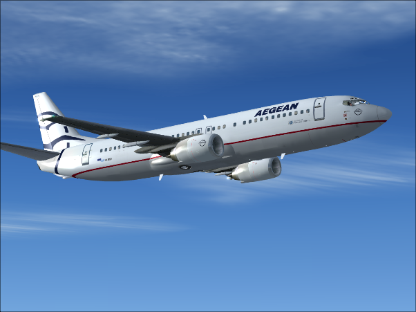 Aegean Airlines Reports Rebound in Second Quarter Earnings