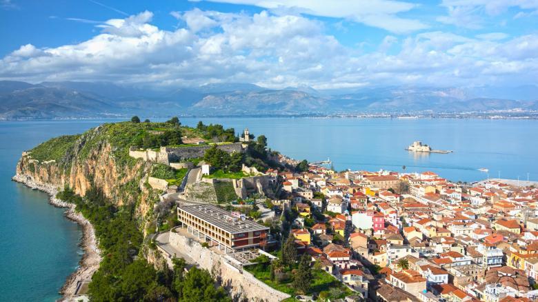 Völlig unterschätzt – Griechenlands schönste Stadt