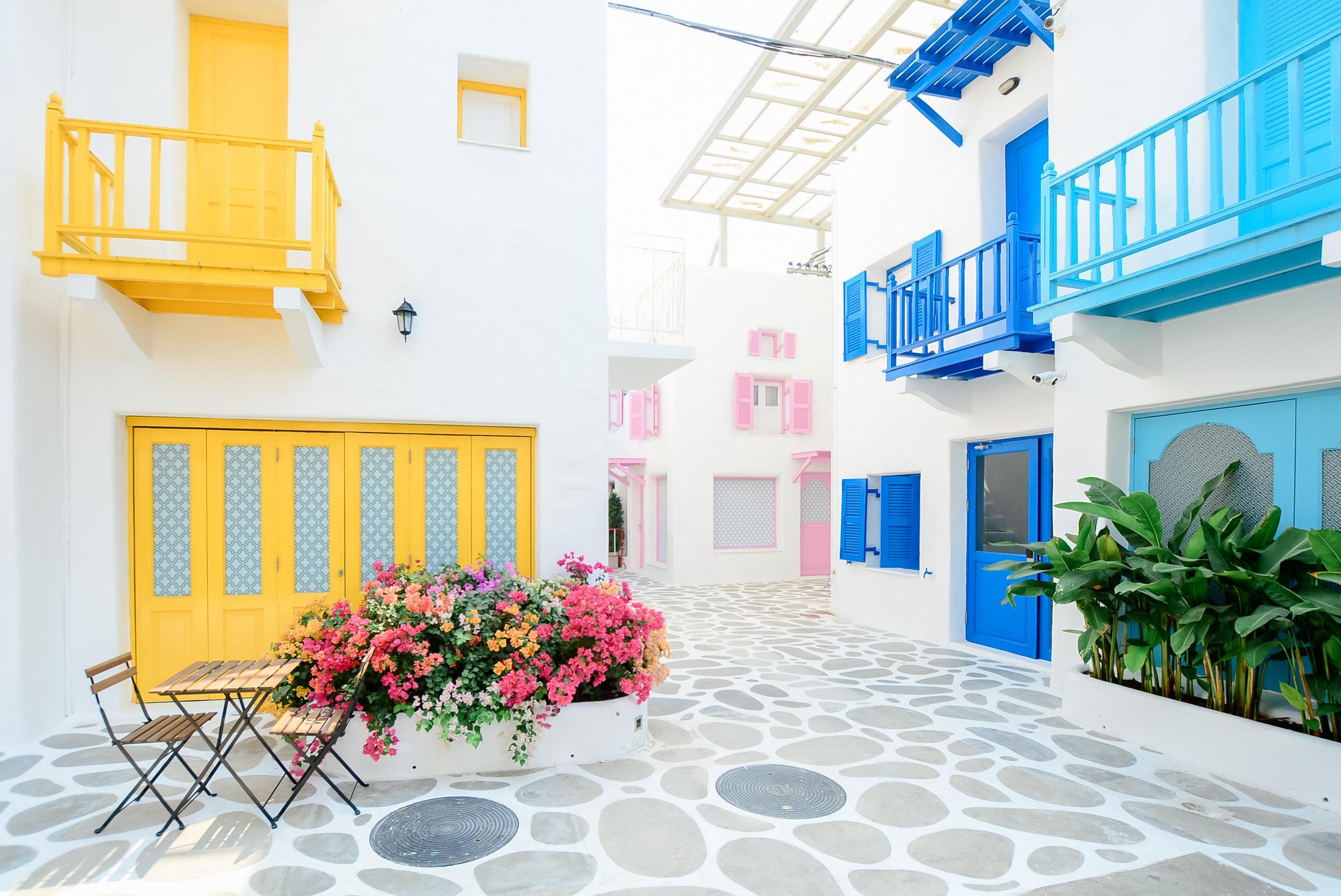 Η Ελλάδα αναμένει πάνω από 1 εκατομμύριο τουρίστες από τη Ρωσία το 2019