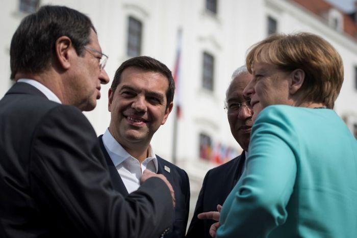 Athen reagiert mit Diplomatie auf das Machtspiel Ankaras