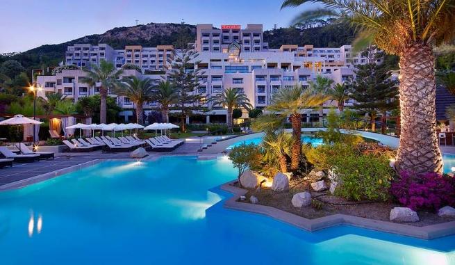 Tendances positives au tourisme en Grèce