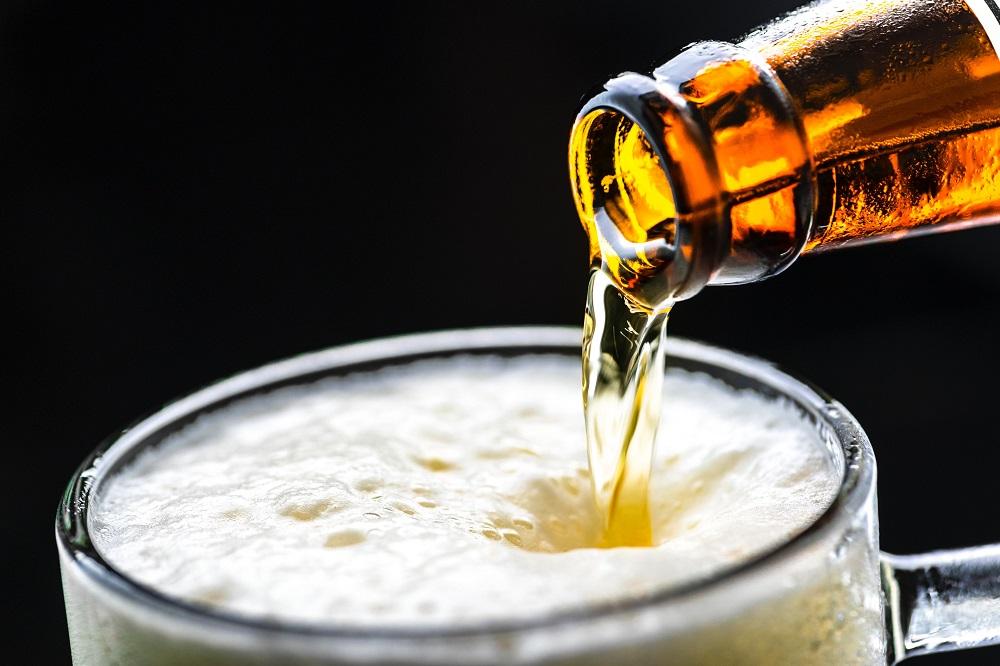 Фестиваль пива в Лімасолі