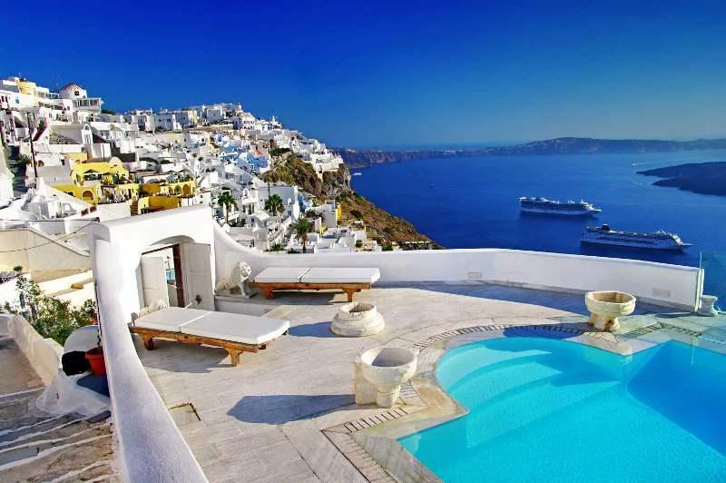 Греция занимает третье место в Топ - 10 стран для покупки недорогой недвижимости