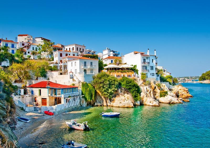 Обещание Греции о выдачи большого числа долгосрочных виз