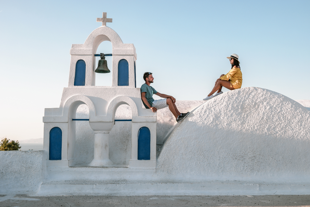 Туристична галузь у Греції б'є рекорди по доходах