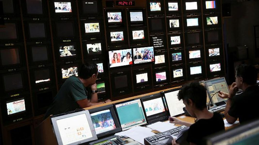 Greece Announces Five Finalists in TV Licenses Tender