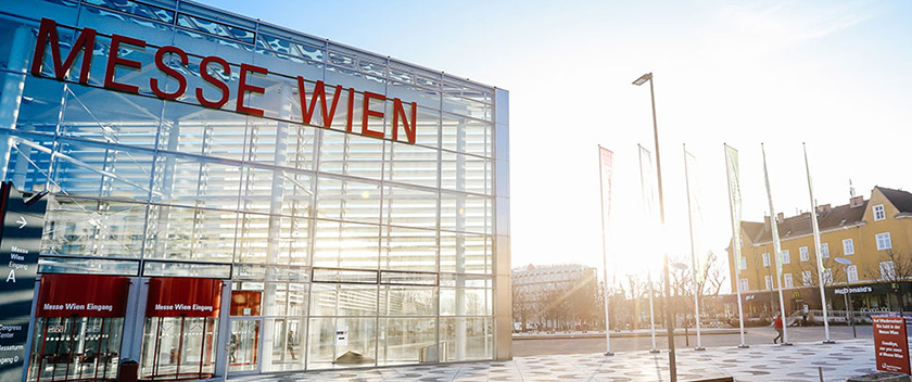 Ο ΕΟΤ στη Διεθνή Έκθεση Τουρισμού «Ferien-Messe» της Βιέννης