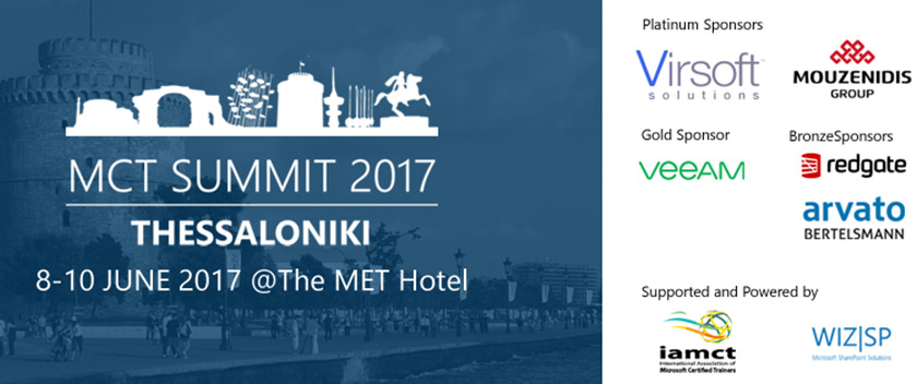 Thessaloniki to Host Microsoft Conference