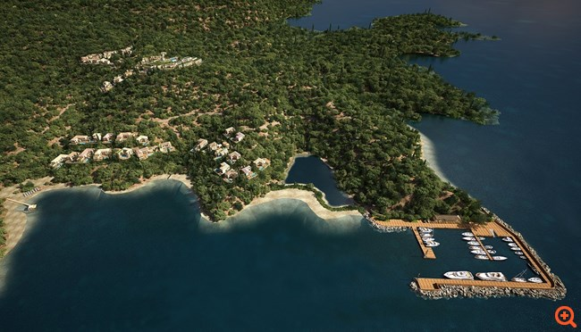 Major Investment Project in Corfu to Start after 7 Years and 11 Appeals