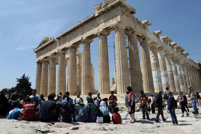 Aus der Traum: Keine Gucci-Modenschau auf der Akropolis