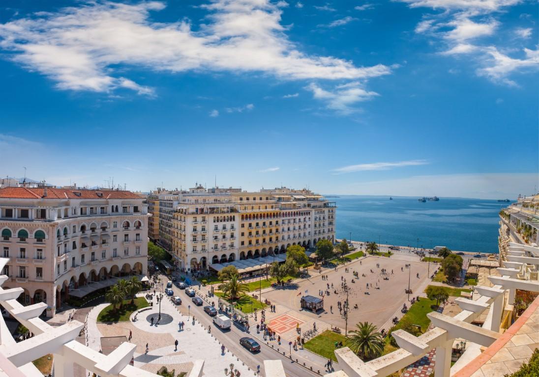 Ціни на грецьку нерухомість зросли за 2019 рік
