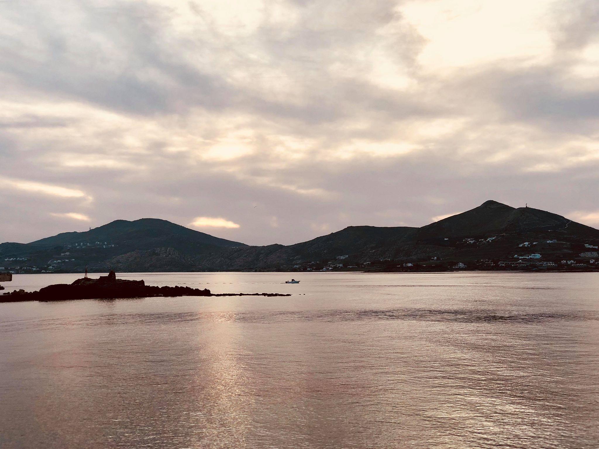Το Forbes προτείνει τους 10 κορυφαίους ελληνικούς προορισμούς για το καλοκαίρι του 2018