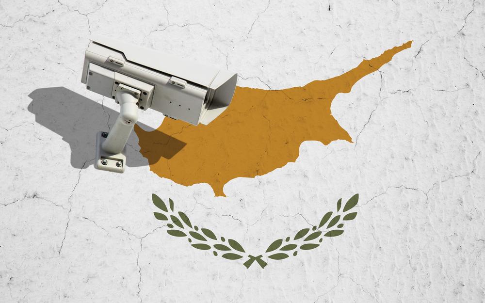 Безпека на Кіпрі