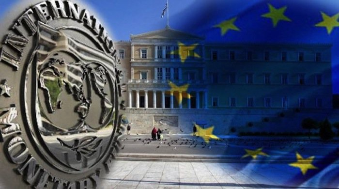 Greece to Propose Lowering Tax-Free Threshold to Avoid Pension Cuts